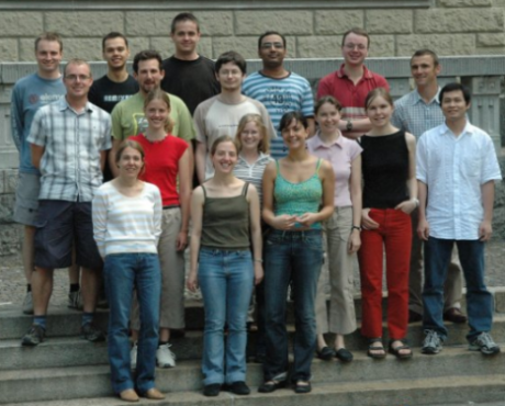 Group Photo 2006